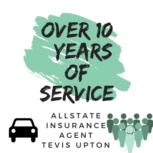 Tevis Upton - Over a Decade of Acworth Service