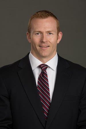 Rob Mathes Agent Profile Photo