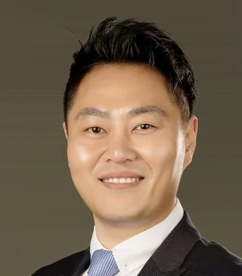 Photo of Ryan Kim