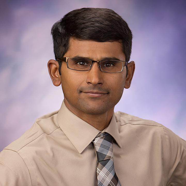 Photo of Sudhir Movva, M.D.