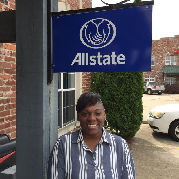 All State Quote: Car Insurance In Marion, AR - Christopher Allen