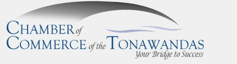 Proud member of the Chamber of Commerce of the Tonawandas