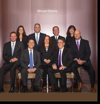 Photo of The Exeter Wealth Management Group - Morgan Stanley