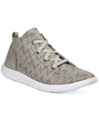 Image of BEARPAW Gracie Lace-Up Sneakers