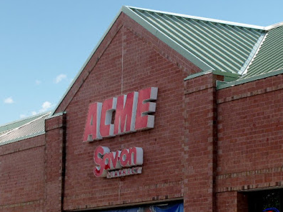 Acme Markets store front picture at 3845 Bayshore Rd in North Cape May NJ