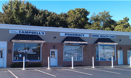 Campbell's Pharmacy