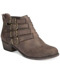 Image of American Rag Darie Ankle Booties, Created for Macy's