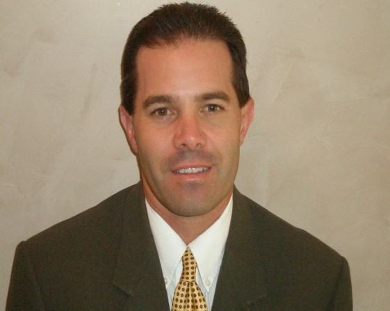 Sean P Orsatti Agent Profile Photo
