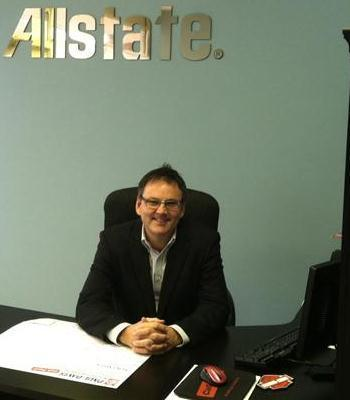 Allstate Agent - Paul Michaylo