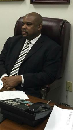 Victor Winfrey Agent Profile Photo