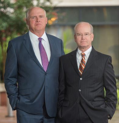 Photo of Bauer-Whitmire - Morgan Stanley
