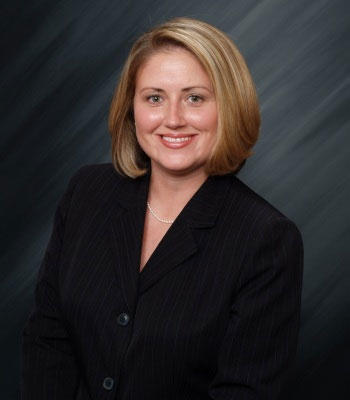 Photo of Tracy L. Kelley