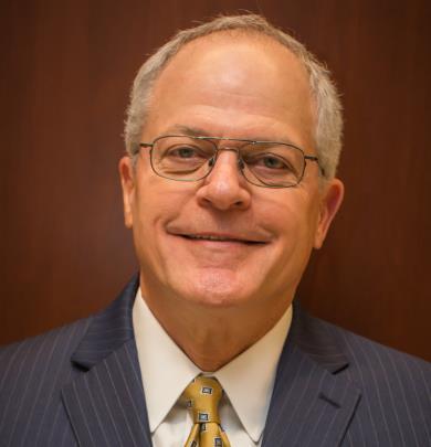 Photo of James E. Ghory, Jr. - Morgan Stanley