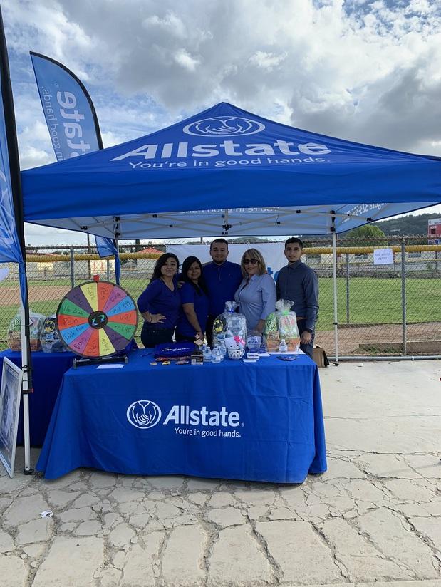Allstate Car Insurance In El Monte Ca Marvin Martinez