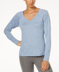 Image of Ideology Rapidry Long-Sleeve Performance Top, Created For Macy's