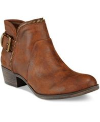 Image of American Rag Edee Ankle Booties, Created for Macy's