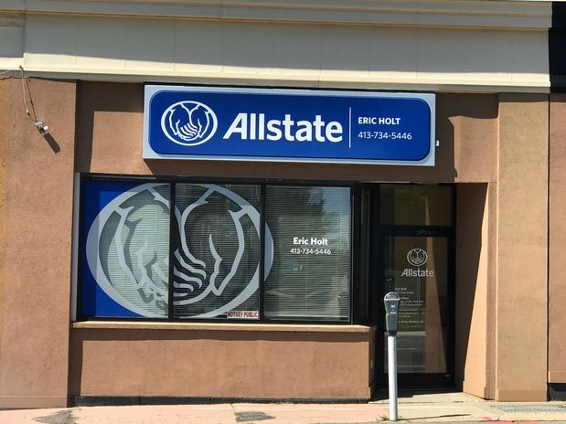 Allstate Insurance Quote Awesome Life Home & Car Insurance Quotes In Springfield Ma  Allstate
