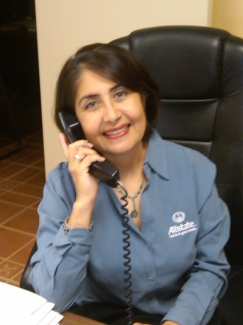 Allstate Insurance Agent Leticia Pomes