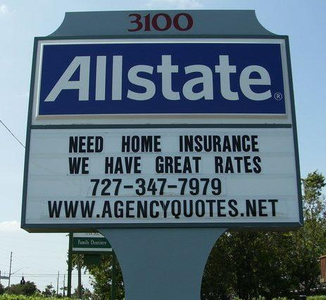 Life Homeowner Car Insurance Quotes In Pinellas Park FL