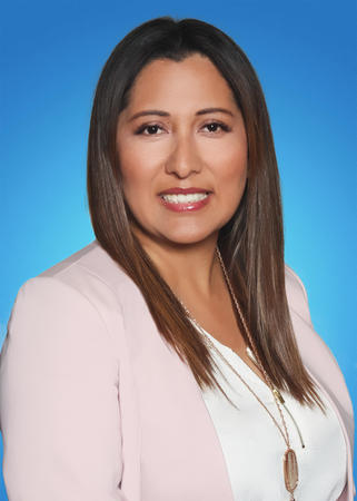 Photo of Maviela Medrano