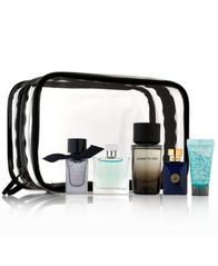 Image of 5-Pc. Cologne Coffret Gift Set, Created for Macy's