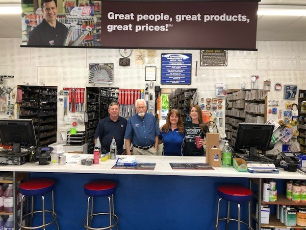 Easley Sc Carquest Auto Parts 1679 East Main St