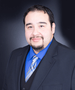 Jerson Agreda, Insurance Agent