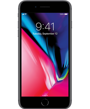 image of Apple iPhone 8 Plus