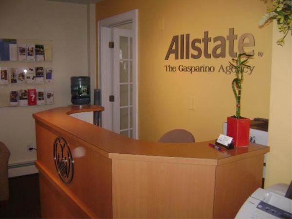 Allstate | Car Insurance in Colchester, CT - Ted Gasparino