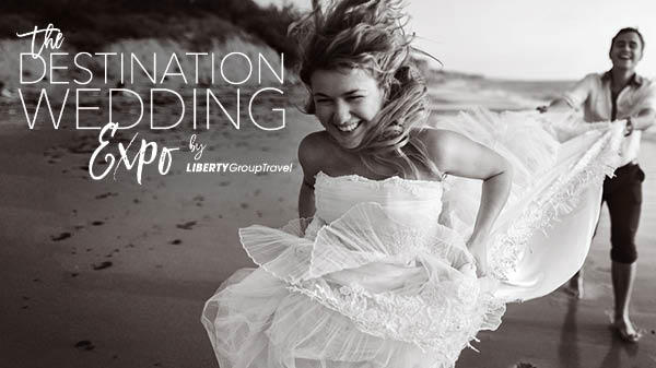 The Destination Wedding Expo, June 22nd 2019