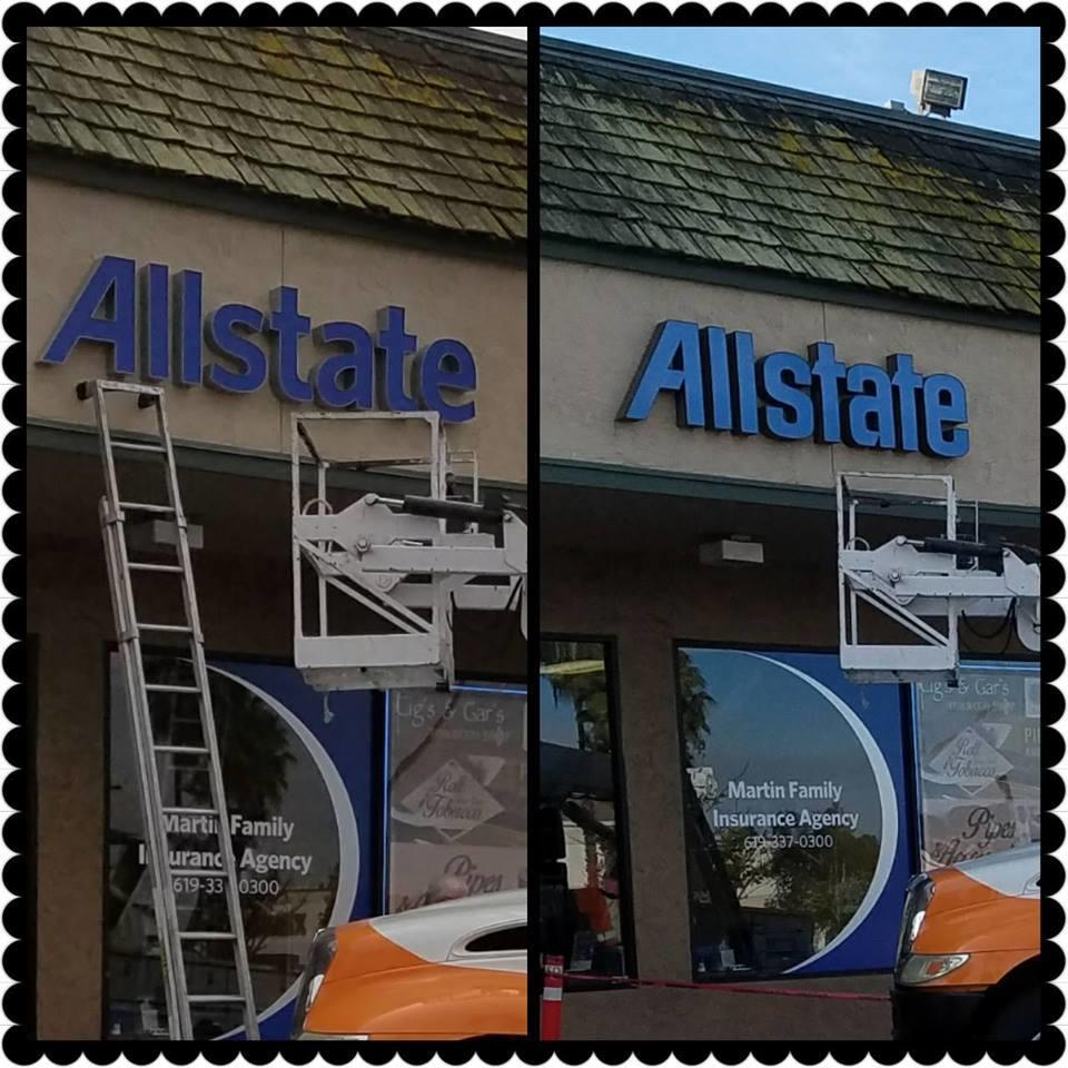 Allstate Car Insurance: Car Insurance In Spring Valley, CA - Shavon Martin