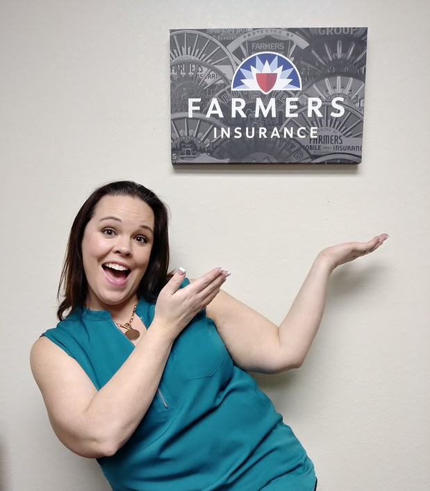 What's not to love about Farmers Insurance?!