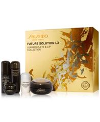 Image of Shiseido 5 pc. Luxurious Eye & Lip Collection Set
