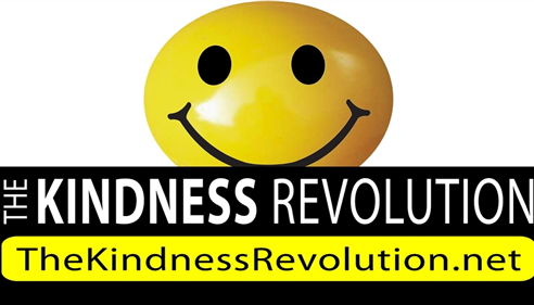 Join us in the Kindness Revolution!!
