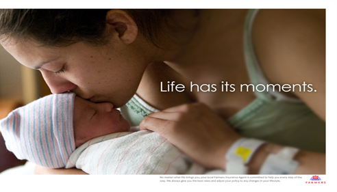 Life Insurance - New Baby
