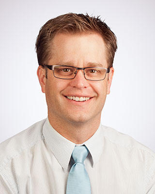 Headshot of Gregory Seitz, MD