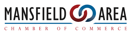 Mansfield Area Chamber of Commerce logo