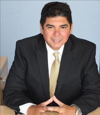 Photo of Martin Valdez