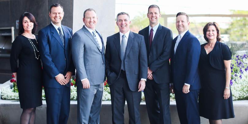 Bancroft Bleimeyer Sonder Group | Scottsdale, AZ | Morgan