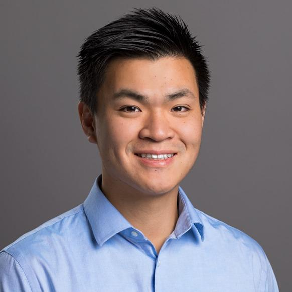 Headshot photo of Huu T Vu, DMD