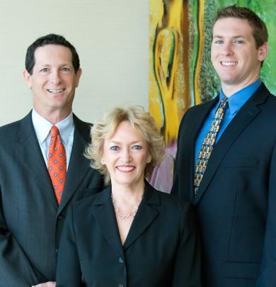 Photo of The Goldenberg Group - Morgan Stanley