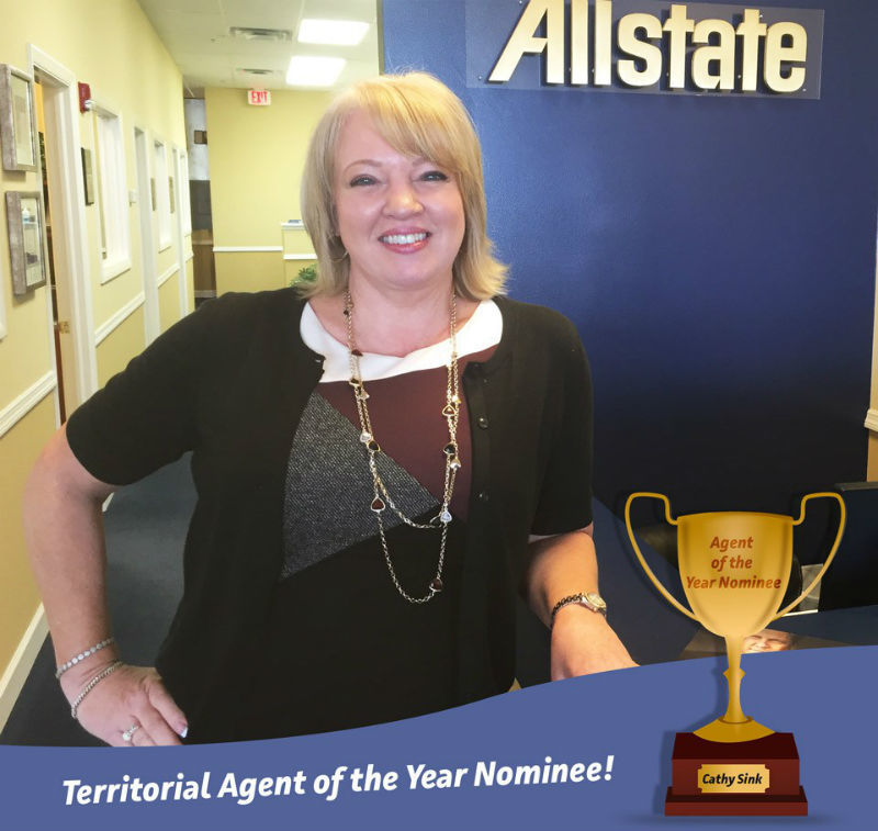 All State Quote: Car Insurance In Fort Myers, FL - Cathy Sink