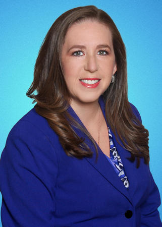 Photo of Laura Fouts