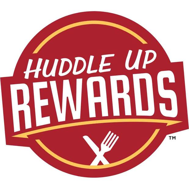 Huddle House Rewards Program