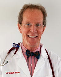 William N. Fenney, MD