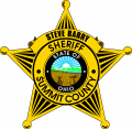 The Summit County Sheriff's Office