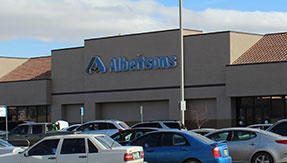 Albertsons Market Pharmacy Main St SE Store Photo
