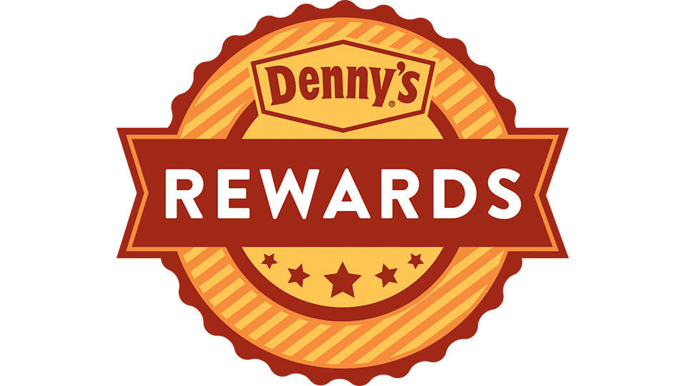 Denny's Rewards