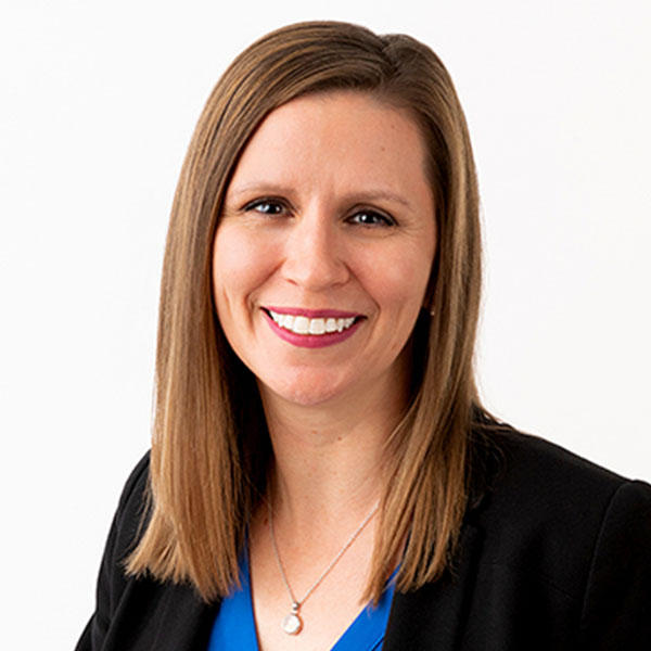 Katie Croasdale,  Location Manager Guaranty Bank & Trust Houston, Texas