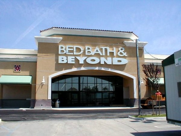 Bed Bath & Beyond Bakersfield, CA | Bedding & Bath Products ...